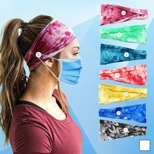 PPE Ear Saver Headband for Mask